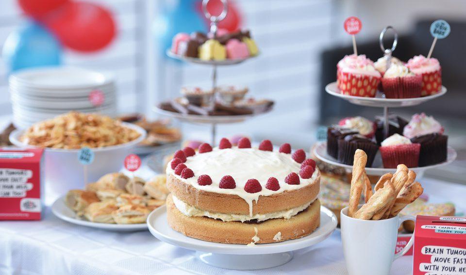 LIsa Pember - TBTC The Big Bake 05
