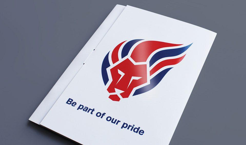 Lisa Pember - British Paralympics 01