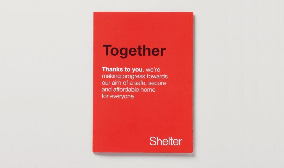 Lisa Pember - Shelter 03
