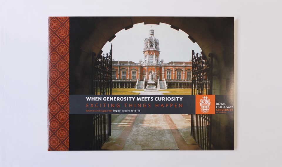 Lisa Pember - The Curiosity Project at Royal Holloway - 04