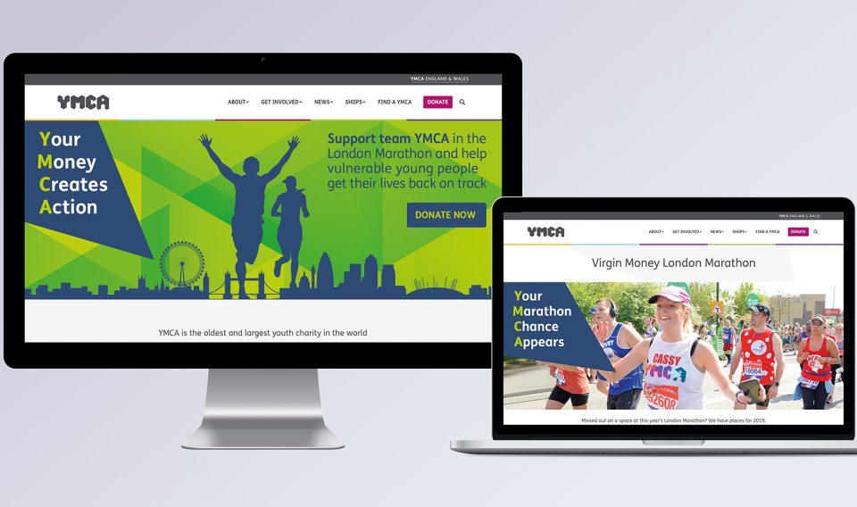 Lisa Pember - YMCA Marathon - 01